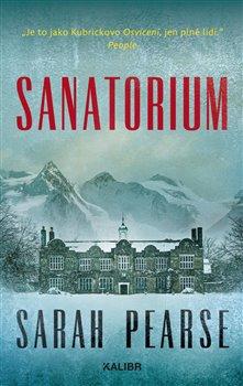 Obálka titulu Sanatorium