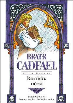 Obálka titulu Kacířův učeň
