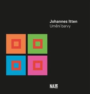 Johannes Itten – Umění barvy