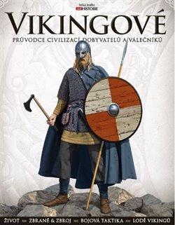 Obálka titulu Vikingové
