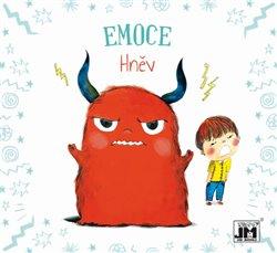 Emoce - Hněv