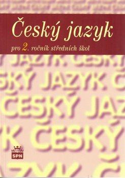 Obálka titulu Český jazyk pro 2. ročník SOŠ