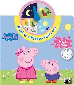 Peppa Pig - Nauč se s Peppou části dne