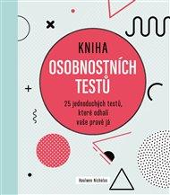 Kniha osobnostních testů