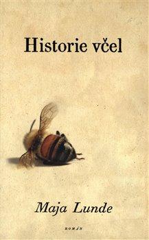 Obálka titulu Historie včel