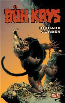 Obálka titulu Bůh krys - limitovaná edice