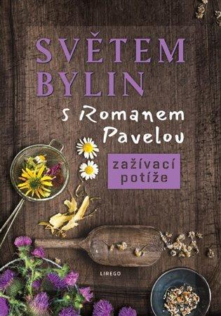 SVĚTEM BYLIN S ROMANEM PAVELOU - ZAŽÍVACÍ POTÍŽE