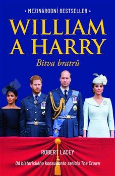 William a Harry: Bitva bratrů
