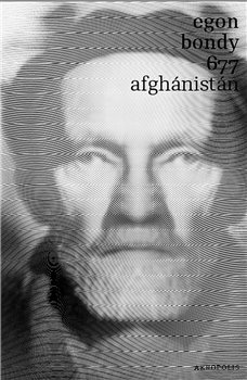 Obálka titulu 677 – Afghánistán