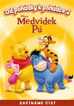Od pohádky k pohádce 2 - Medvídek Pú