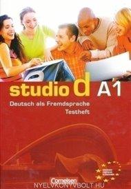 Studio d A1 Testheft mit Modelltest
