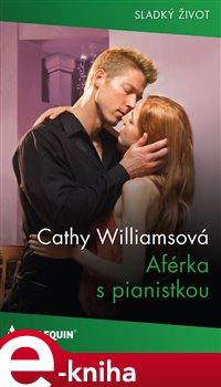 Obálka titulu Aférka s pianistkou