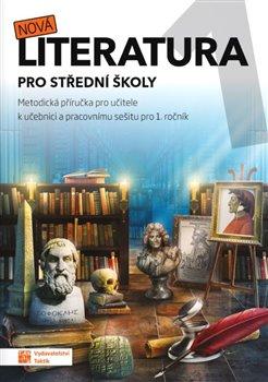 Nová literatura 1 - metodická příručka