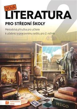 Nová literatura 2 - metodická příručka