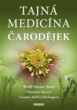 Tajná medicína čarodějek