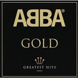ABBA Gold. Greatest Hits - ABBA