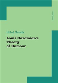 Louis Cazamian´s Theory of Humour