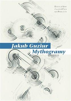 Obálka titulu Mythogramy