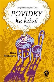 Obálka titulu Povídky ke kávě VII.