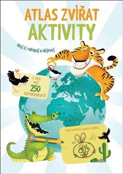 Atlas Zvířat - Aktivity