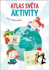 Atlas Světa - Aktivity