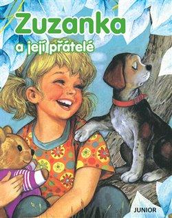 Obálka titulu Zuzanka a její přátelé