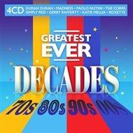 Greatest Ever Decades