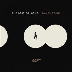 Obálka titulu Soundtrack : The Best Of Bond... James Bond