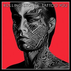 Obálka titulu Tattoo You (2021 Remaster)