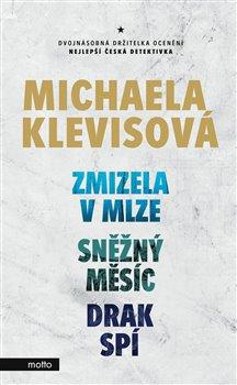 Obálka titulu Michaela Klevisová - BOX
