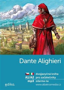 Obálka titulu Dante Alighieri A1/A2