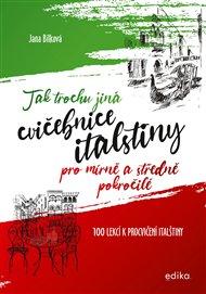 Tak trochu jiná cvičebnice italštiny