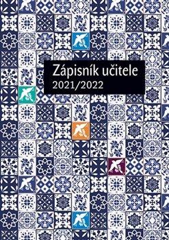 Zápisník učitele 2021/2022