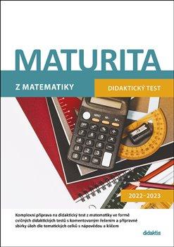 Obálka titulu Maturita z matematiky