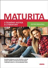 Maturita z českého jazyka a literatury - Ústní zkouška