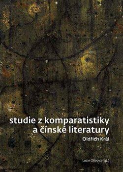 Studie z komparatistiky a čínské literatury