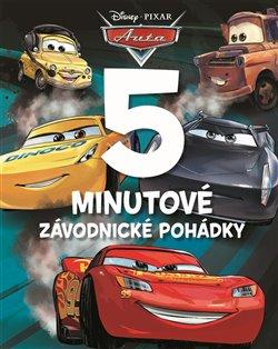 Auta - 5minutové závodnické pohádky