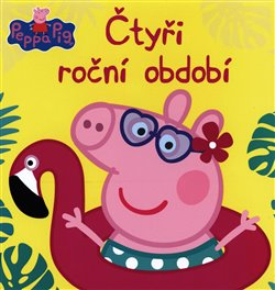 Peppa Pig - Čtyři roční období