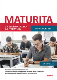Maturita z českého jazyka a literatury - Didaktický test