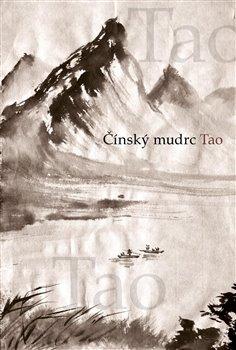 Obálka titulu Čínský mudrc Tao