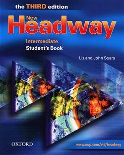 Obálka titulu New Headway Third Edition Intermediate Student´s Book