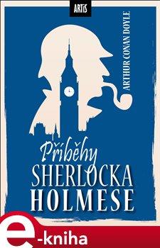 Obálka titulu Příběhy Sherlocka Holmese