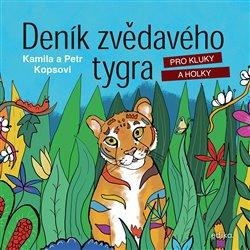 Deník zvědavého tygra