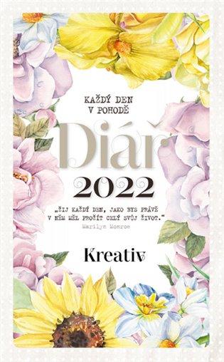 KREATIV DIÁŘ 2022 - SLUNEČNICE