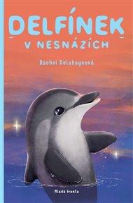 Delfínek v nesnázích