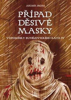 Obálka titulu Případ děsivé masky