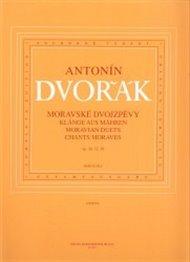 Moravské dvojzpěvy op. 20, 32, 38