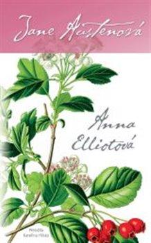 Obálka titulu Anna Elliotová