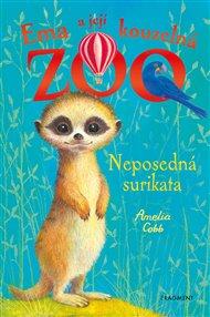 Ema a její kouzelná ZOO - Neposedná surikata