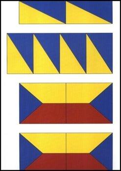 Obálka titulu Svět čísel a tvarů